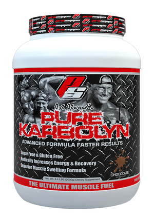 Pro Supps Pure Karbolyn, 4.4 Pounds