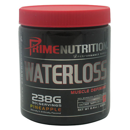 Prime Nutrition WATER LOSS, 90 Servings