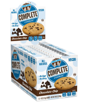 Lenny & Larry's All-Natural Complete Cookie, 12 Cookies