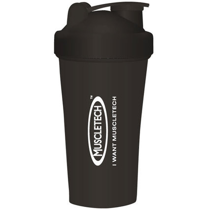 Muscletech MUSCLETECH Shaker, 1 Shaker Bottle