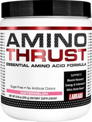 Labrada AMINO THRUST, 30 Servings