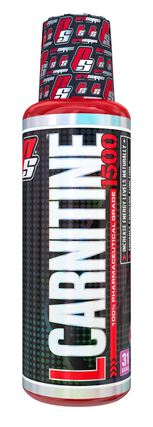 Pro Supps L-Carnitine 1500, 31 Servings