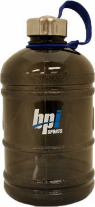 BPI Sports Half-Gallon Water Bottle, 0.5 Gallon