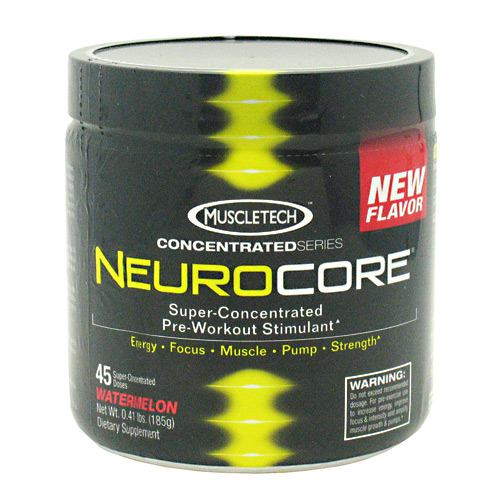 NEUROCORE NG, 45 Servings, Watemelon Flavor 631656704105