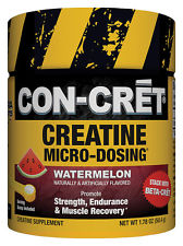 Con-Cret Concentrated Creatine, 48 Servings, Watemelon Flavor 682676707485