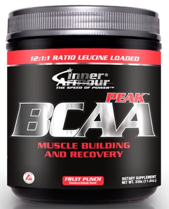 Inner Armour BCAA Peak, 30 Servings