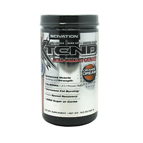 Xtend, 30 Servings, Orange Dream Flavor 181030000304