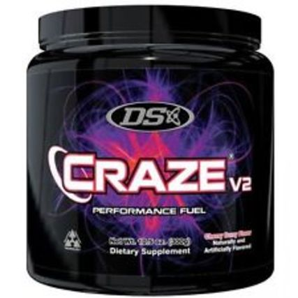 Driven Sports Craze V2, 40 Servings