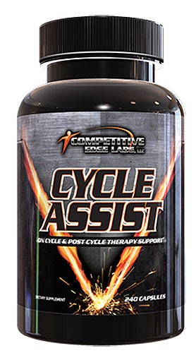 CYCLE ASSIST, 240 Capsules 891192002039