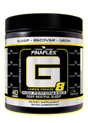 Finaflex G8, 40 Servings