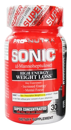 Pro Nutra Sonic, 30 Capsules