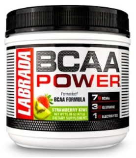 Labrada Fermented BCAA, 30 Servings