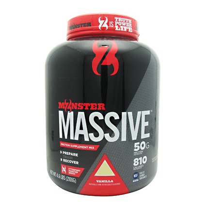 Cytosport Monster Mass, 5.95 Pounds