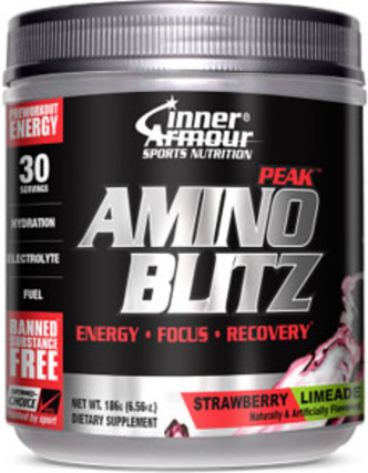 Inner Armour AMINO BLITZ, 30 Servings