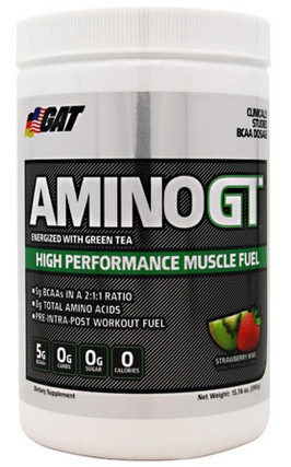 G A T Amino GT, 30 Servings