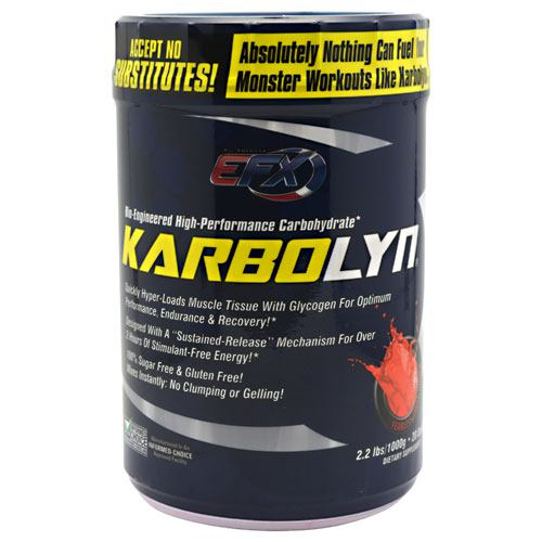 Karbolyn, 2.2 pound, Cherry Limeade Flavor 737190002674