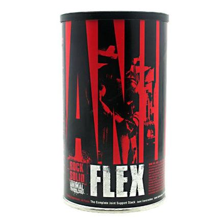 Universal Nutrition Animal Flex, 44 Packets