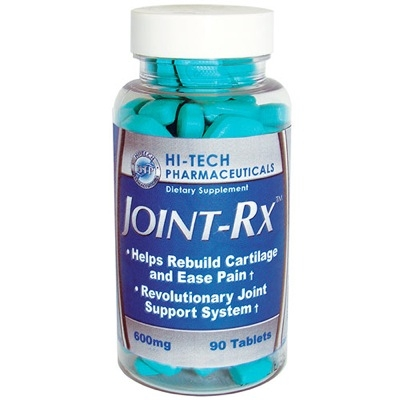 JOINT-RX, 90 Tablets 857084000354