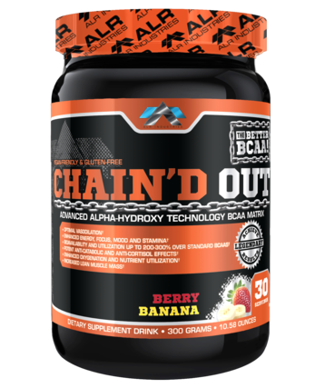 ALRI Chain'd Out, 300 Grams