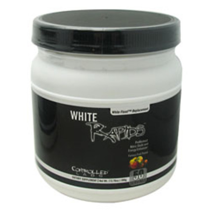 Controlled Labs White Rapids, 50 Servings
