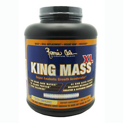 Ronnie Coleman Series King Mass XL, 6 Pounds