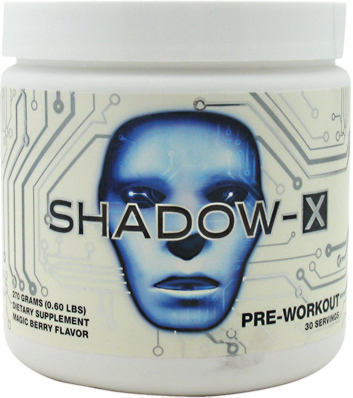 Cobra Labs Shadow-X, 30 Servings