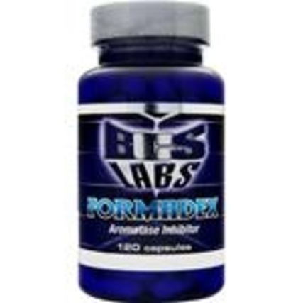 BCS Labs Formadex V2, 60 Capsules
