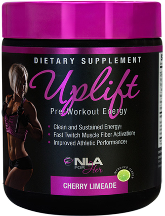 NLA For Her UpLift, 40 Servings