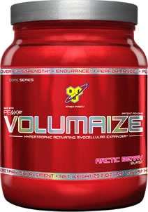 VOLUMAIZE, 20 Servings, Arctic Berry Flavor 834266003204