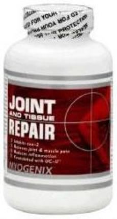 Joint & Tissue Repair