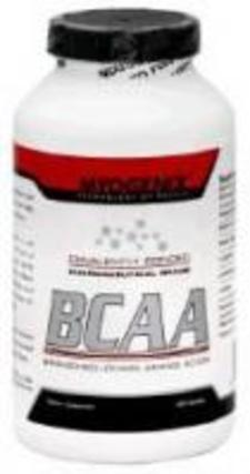 BCAA Pharmaceutical Grade
