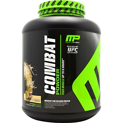 Muscle Pharm Combat, 4 Pounds