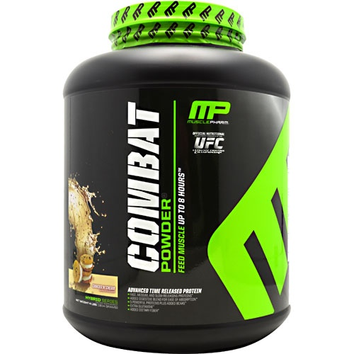 Combat, 4 Pounds, Cookies 'N' Cream Flavor 736211990815