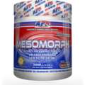 Image of MESOMORPH, 25 Serving, Carnival Cotton Candy by APS Nutrition