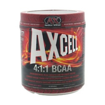 Athletic Xtreme (AX) AXcell 4:1:1, 40 Servings
