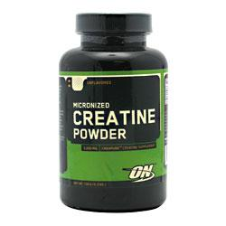 Creatine Micronized Powder, 150 Grams 748927025736