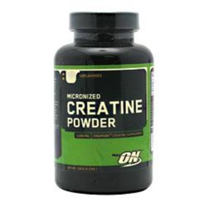 Optimum Nutrition Creatine Micronized Powder, 150 Grams