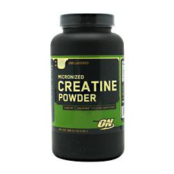 Creatine Micronized Powder, 300 Grams 748927023848