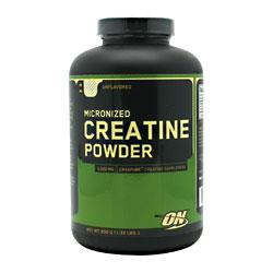 Creatine Micronized Powder, 600 Grams 748927023855