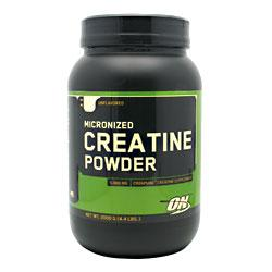 Creatine Micronized Powder, 2000 Grams 748927025750