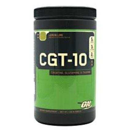 Optimum Nutrition CGT-10, 1 Pound