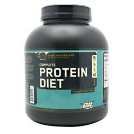 Optimum Nutrition Complete Protein Diet